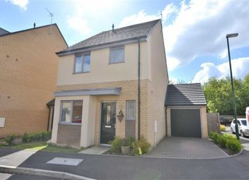 Thumbnail 3 bedroom detached house for sale in Drury Lane, Stevenage, Herts