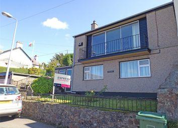 Thumbnail 2 bed detached house for sale in Brynffynnon, Y Felinheli, Gwynedd