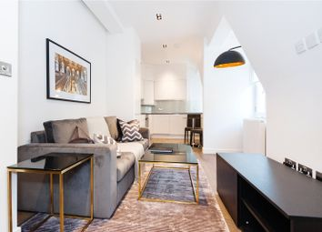Thumbnail 1 bed property to rent in North Row, London