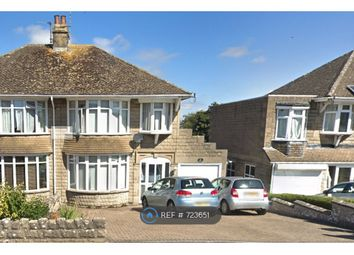 Thumbnail 3 bed semi-detached house to rent in Okus Road, Swindon