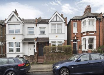 Thumbnail 5 bed semi-detached house for sale in Waldemar Road, London