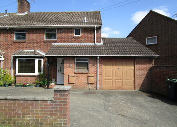 Thumbnail 1 bed flat for sale in Sandy Plot, Burton, Christchurch