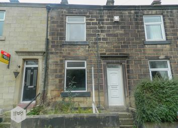 Thumbnail 2 bed terraced house for sale in Callender Street, Ramsbottom, Bury