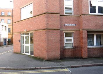 Thumbnail 2 bedroom flat for sale in Rupert Street, Leicester