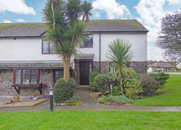 Thumbnail 3 bed end terrace house for sale in Arlington Place, Woolacombe