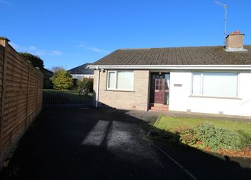 Thumbnail 3 bed bungalow to rent in Leydene Court, Lisburn