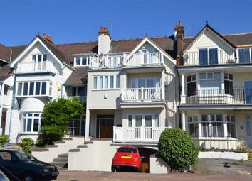 Thumbnail 6 bedroom terraced house for sale in Grand Parade, Leigh-On-Sea, Essex