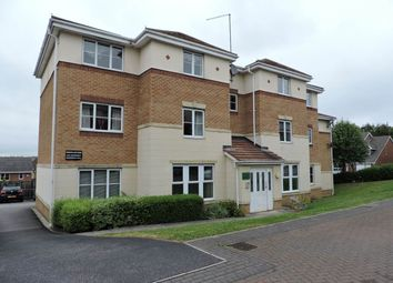 Thumbnail 2 bed flat to rent in Dayhouse Court, Redbrook, Barnsley