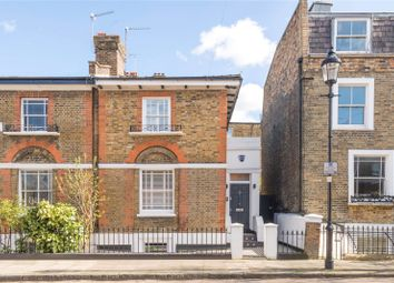 Thumbnail 3 bed semi-detached house for sale in Lambert Street, Barnsbury, Islington, London