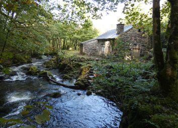 Thumbnail 3 bedroom cottage for sale in Frongoch Old Power House, Plas Yn Brithdir, Dolgellau