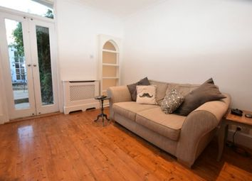 Thumbnail 3 bedroom terraced house to rent in Yewfield Road, London