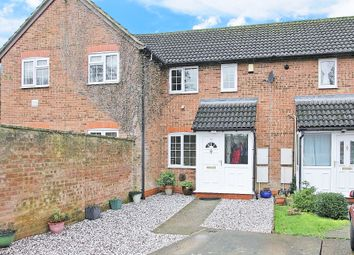 Thumbnail 1 bed terraced house for sale in Robin Way, Andover