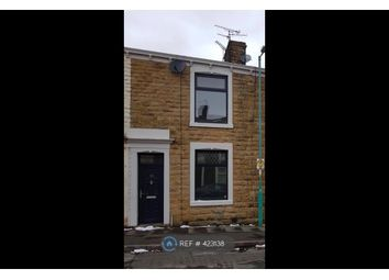 Thumbnail 2 bed terraced house to rent in Paddock Street, Oswaldtwistle, Accrington