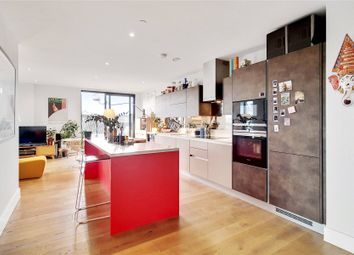 Thumbnail 2 bed flat to rent in Legacy House, 4A Roach Road, Hackney Wick