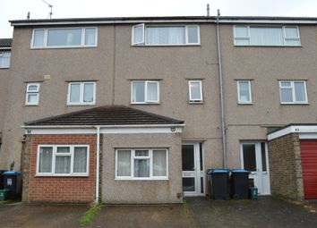Thumbnail 3 bed end terrace house for sale in Ninian Road, Hemel Hempstead