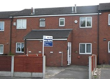 Thumbnail 3 bedroom town house for sale in Hall Lane, Farnworth