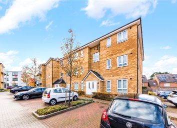 Thumbnail 1 bed flat for sale in Honeysuckle Court, 15 Damson Way, Carshalton