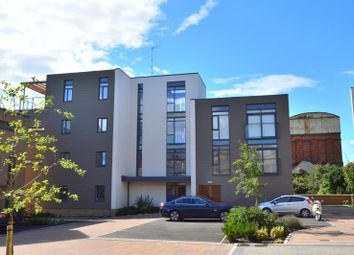 Thumbnail 1 bed flat to rent in Firepool View, Taunton, Somerset
