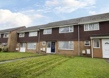 Thumbnail 3 bed terraced house for sale in Hercules Close, Little Stoke, Bristol
