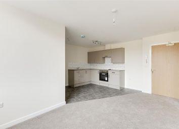 Thumbnail 1 bed flat to rent in Albert Street, Hucknall, Nottinghamshire