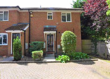 Thumbnail 1 bed flat for sale in Whisperwood Close, Harrow Weald, Harrow