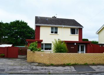 Thumbnail 3 bed detached house for sale in Stonebridge Road, Rassau, Ebbw Vale, Blaenau Gwent