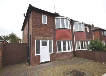 Thumbnail 3 bed semi-detached house to rent in Beckett Road, Wheatley, Doncaster