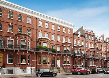 Thumbnail 6 bedroom property for sale in Tedworth Square, London