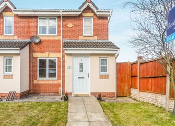 Thumbnail 3 bedroom terraced house to rent in Regency Gardens, Hyde