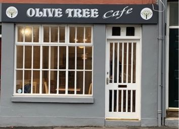 Thumbnail Restaurant/cafe to let in High Street, Coldstream