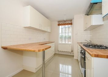 Thumbnail 1 bed flat to rent in Chambers Road, London