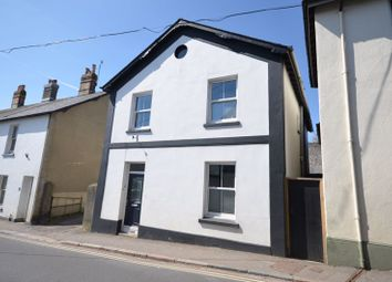 Thumbnail 4 bed detached house for sale in The Retreat, 6 Station Road, Moretonhampstead