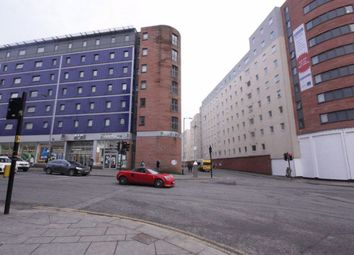 Thumbnail Studio to rent in Blackfriars Road, Glasgow