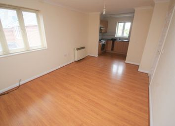 Thumbnail 2 bedroom flat to rent in Violet Court, Ludgershall, Andover