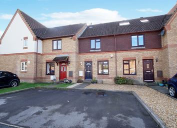 Thumbnail 2 bed terraced house for sale in Hop Garden Road, Hook