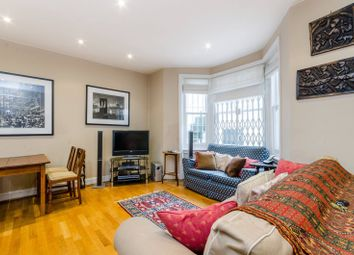 Thumbnail 2 bed flat to rent in Hildyard Road, West Brompton