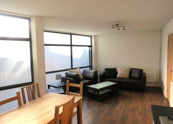 Thumbnail 2 bed flat to rent in Gunthorpe Street, Aldgate