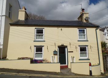 Thumbnail 2 bedroom detached house for sale in Avoca Old Laxey Hill, Laxey, Isle Of Man