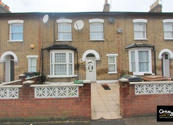 Thumbnail 5 bed terraced house to rent in Boundary Road, London