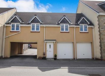 Thumbnail 2 bed terraced house for sale in Bodmin, Cornwall, .