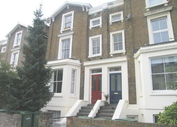 Thumbnail 1 bedroom flat to rent in Greenwich South Street, London