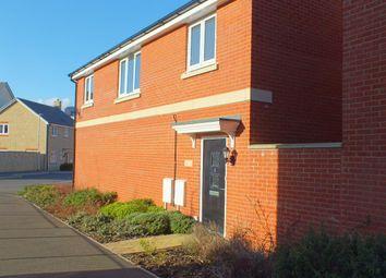 Thumbnail 2 bedroom flat to rent in Bechstein Meadow, Trowbridge