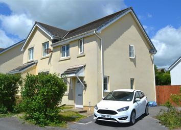 Thumbnail 2 bed property for sale in Allt Y Gog, Pentremeurig, Carmarthen