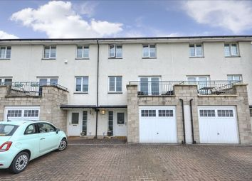Thumbnail 4 bed terraced house for sale in Bankwood Drive, Kilsyth, Glasgow