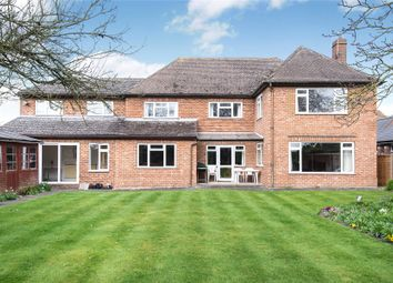 5 bed detached house for sale in High Street, Reepham LN3