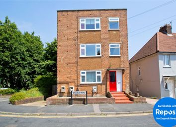 Thumbnail 3 bedroom flat to rent in Wolseley Road, Portslade