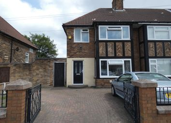 Thumbnail 3 bed semi-detached house for sale in Landford Avenue, Walton, Liverpool