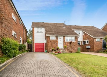 Thumbnail 3 bedroom detached house for sale in Long View, Berkhamsted