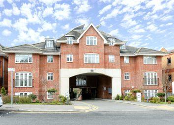 Thumbnail 2 bed flat for sale in Ashton Court, 135 Croydon Road, Caterham, Surrey