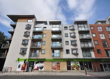 Thumbnail 1 bed flat for sale in High Street, City Centre, Southampton, Hampshire